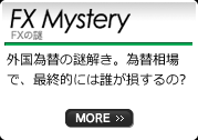 FX Mystery